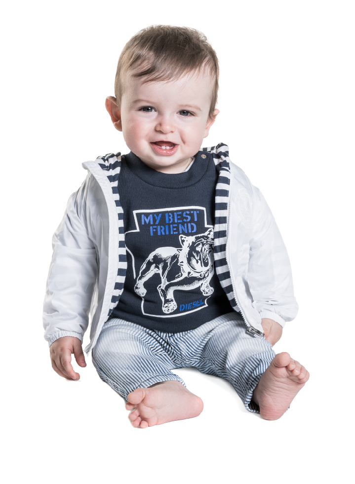 Diesel Kids Fashion New-Born