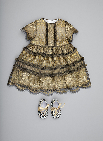 Roberto-Cavalli-Junior Kids Fashion New-Born
