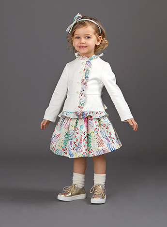 Simonetta Kids Fashion New-born